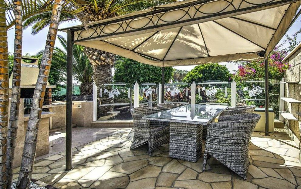 Outdoor Living Spaces | Designed and Built by The Outdoor ... on Outdoor Kitchen Living Spaces id=59669